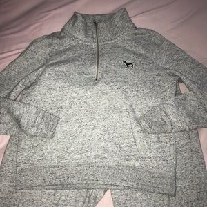 Vs PINK sweat suit